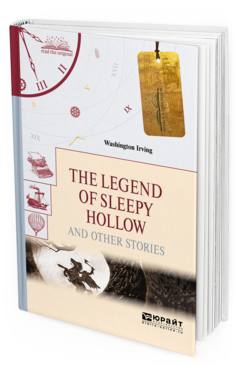 THE LEGEND OF SLEEPY HOLLOW AND OTHER STORIES.